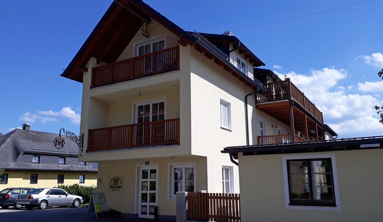 Baeckerei Oberndorfer, Filiale in der Hauptstrasse