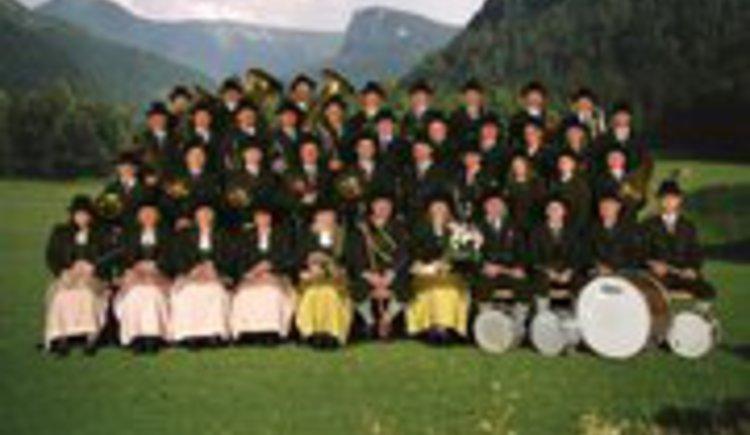 174678_194079720603131_4396801_n.jpg (© Trachtenmusikkapelle Hintersee)