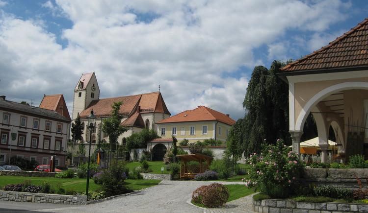 Kirche Rainbach