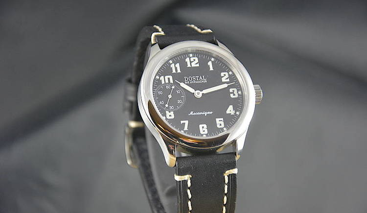 Uhrmachermeister Dostal