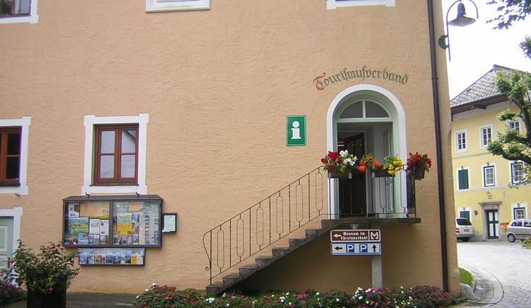 Tourismusverband/B\u00fcro