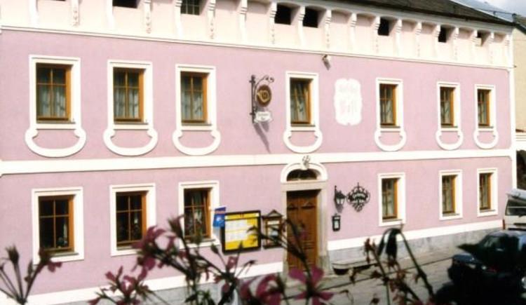 Gasthof, Gaststube, Gastgarten