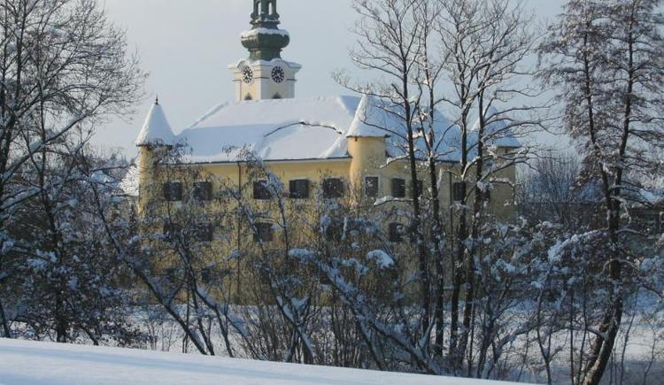 Schloss Sigharting (© Vianovis)