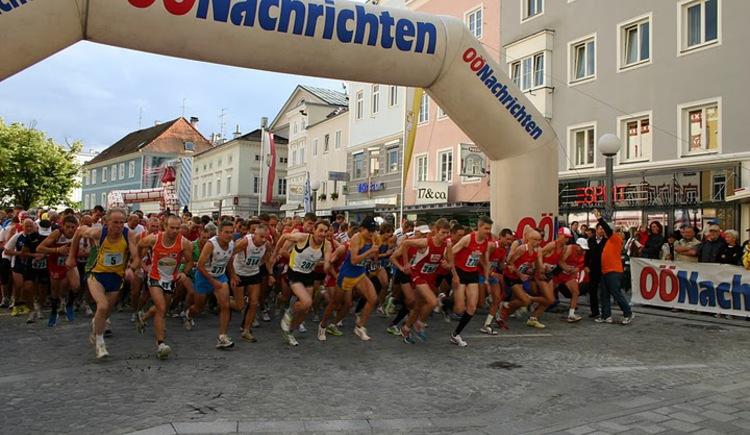 Rieder Stadtlauf (© www.rieder-stadtlauf.at)