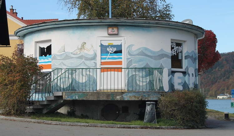 Pub Neptun (© Viehböck Hermann)
