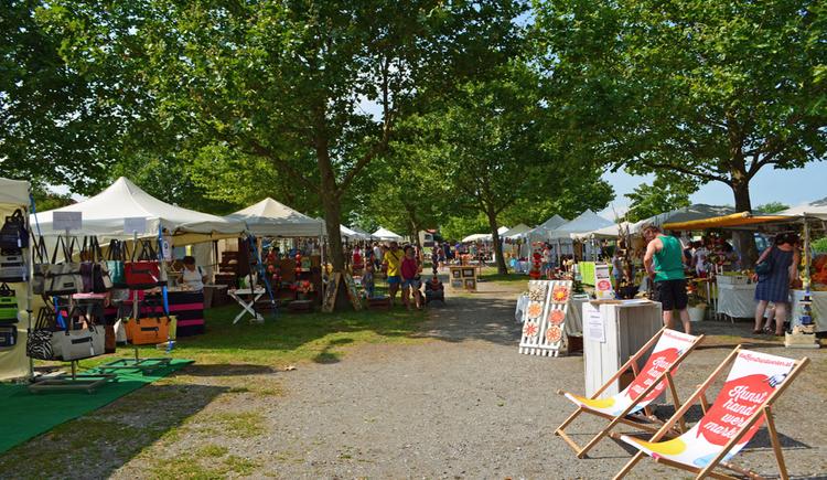 Kunsthandwerkermarkt (© dieKunsthandwerker.at)