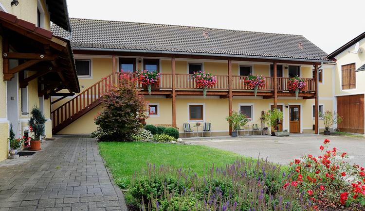 Thermenblick, Kirchdorf