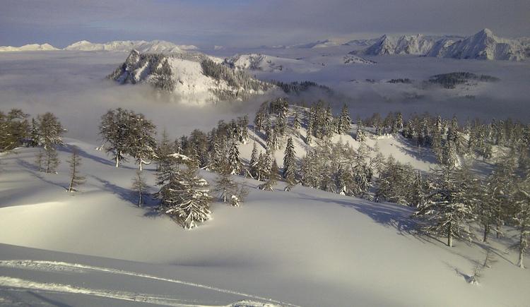 Panorama. (© WTG)