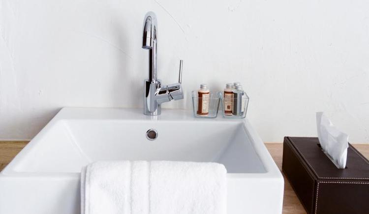 Goldschmiedehaus - Waschbecken