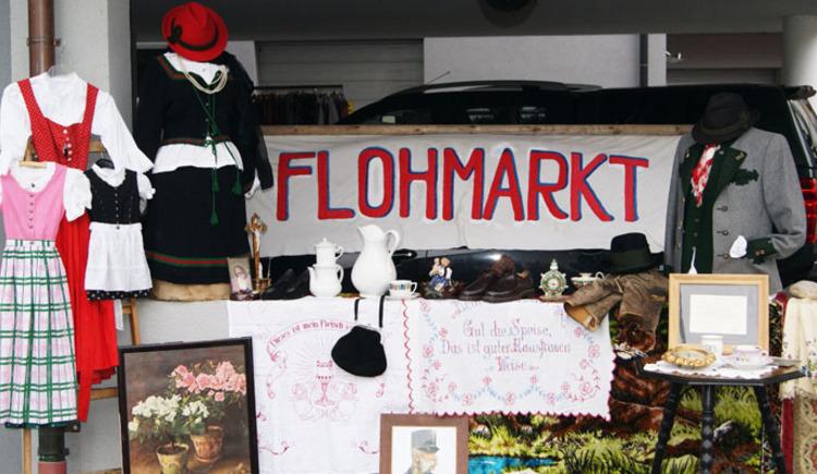 Hof-Flohmarkt \