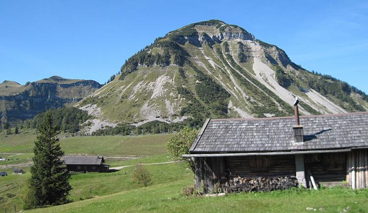 Gennerhorn (© Gisbert Rabeder)