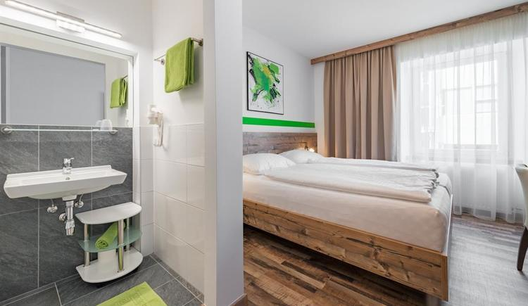 Doppelzimmer Plus CR 04