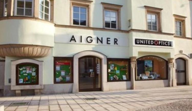 Aigner United Opitcs