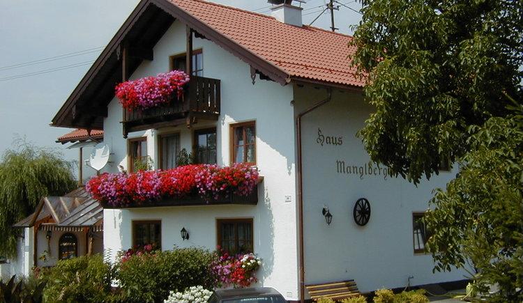 Haus Manglberger/Holzleithen