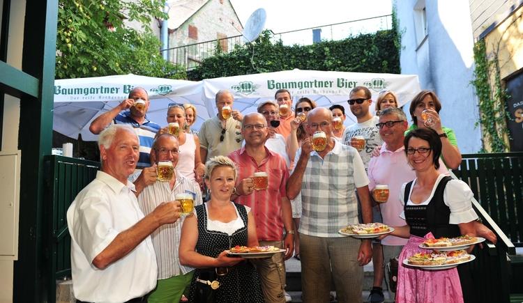 Schmankerlführung (© Schärding Tourismus)