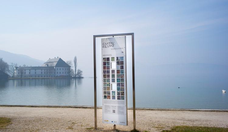Gustav Klimt Zentrum (© Michael Maritsch)