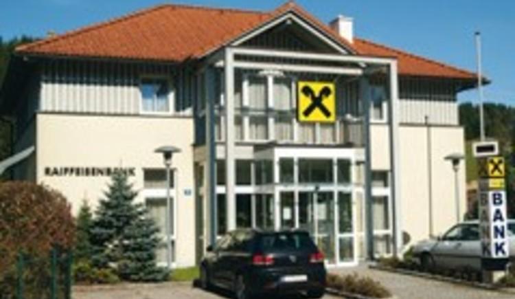 Raiffeisenbank Pierbach