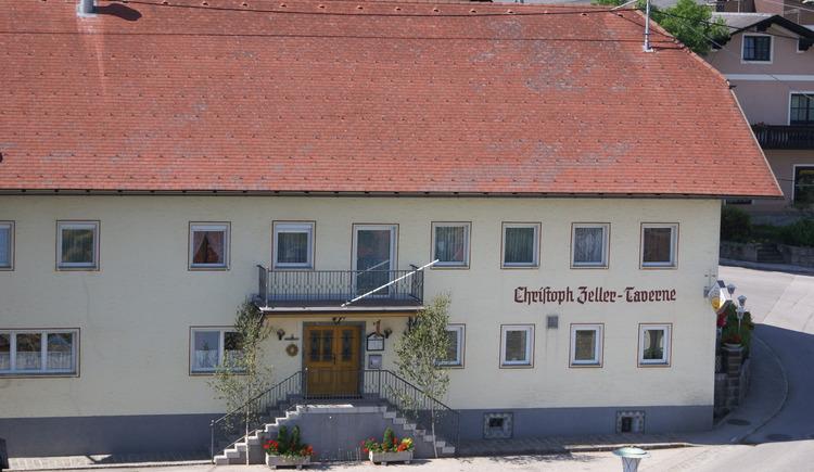 20070608-Gemeindezentrum (23).JPG (© Alois Ferihumer)