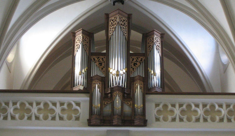 Wallfahrtskirche Maria Neustift