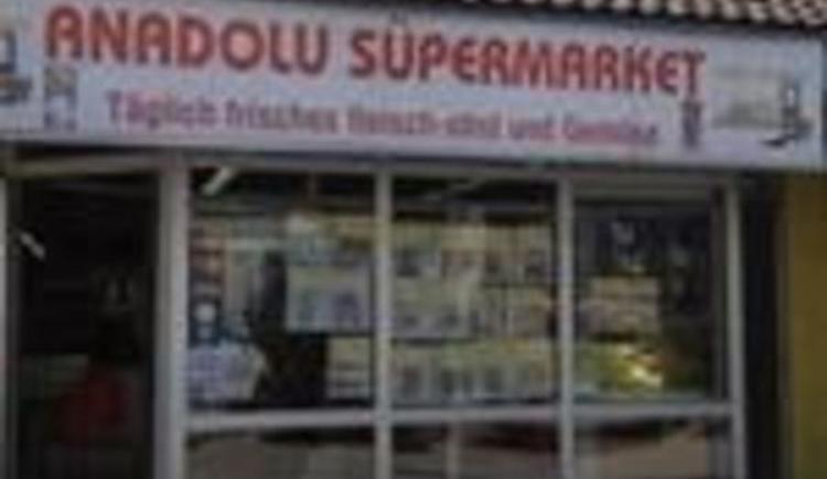 Anadolu Supermarket