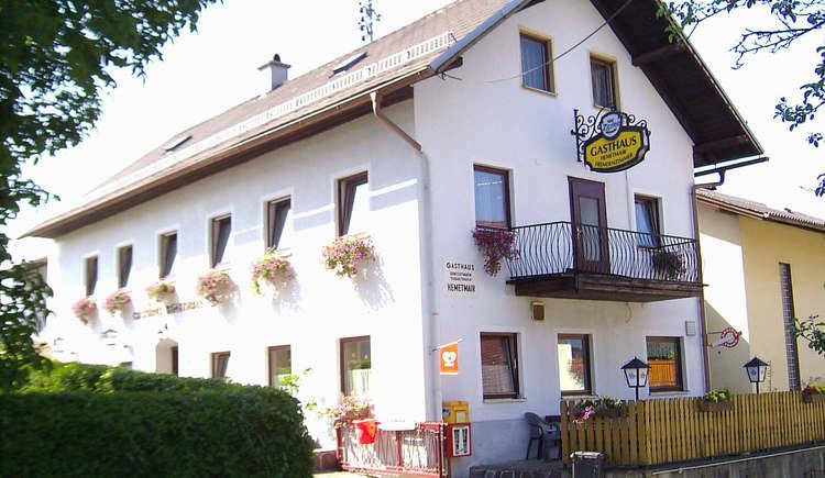 Gasthaus Hemetmair