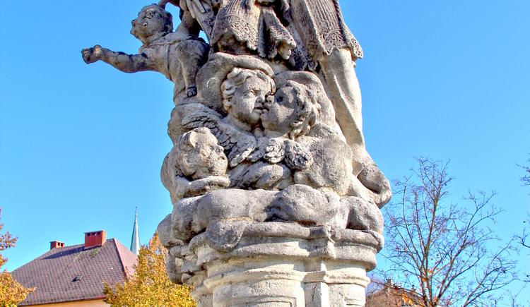 Nepomuk-Statue (© TVM)