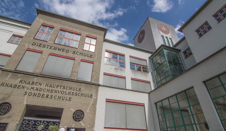 Diesterwegschule Linz-Kaplanhof