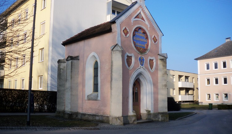 Pichlmayr-Kapelle