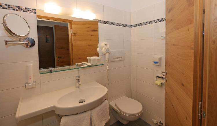 bathroom example Hotel Der Kaiserhof Ried im Innkreis