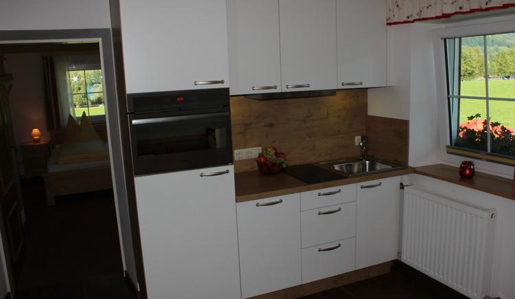 Plombergbauer FEWO Küchenzeile
