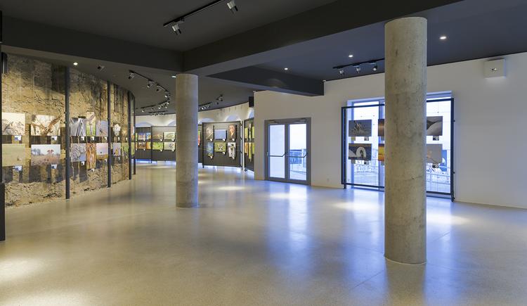 Hartlauer Galerie (© Christoph Kaltseis)