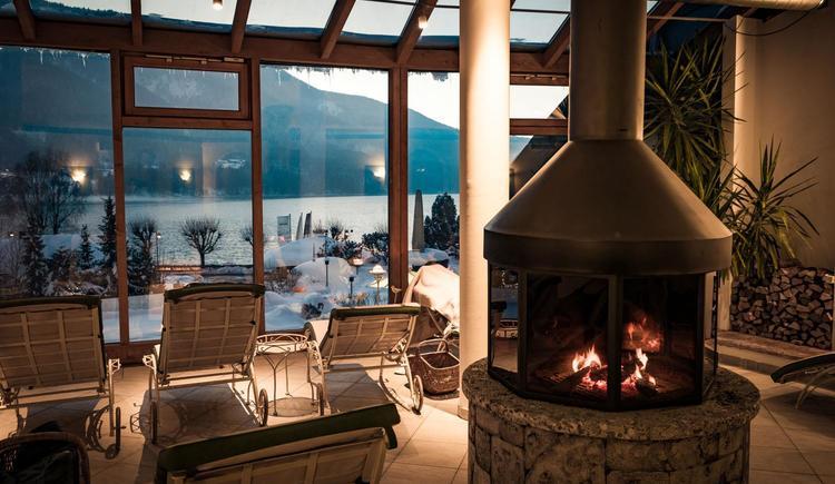 Waldhof Spa (© Ebner´s Waldhof GmbH)