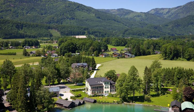 Residenz Seehof