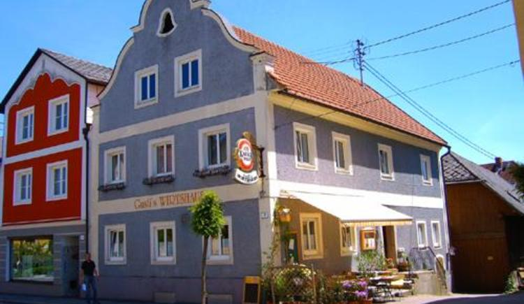 Gusti's Wirtshaus (© Marktgemeinde Neufelden)