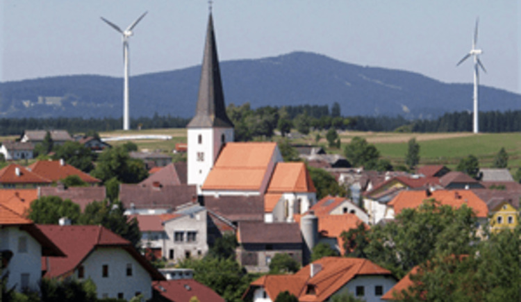 (© Marktgemeinde Schenkenfelden)