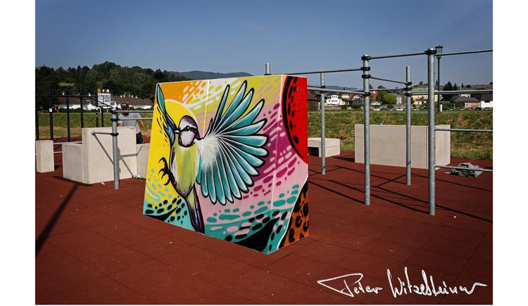 airbrush from Max Art Design