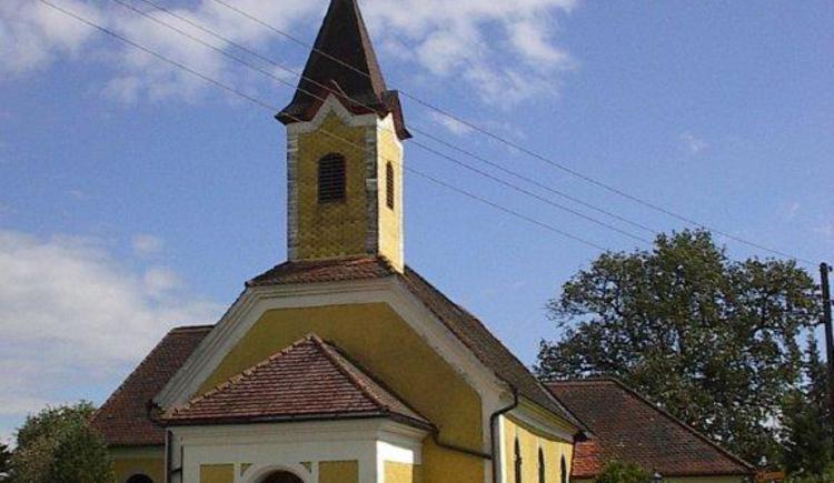 Wallfahrtskirche Maria Laab, Gemeinde Naarn