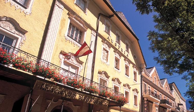 Museum der Stadt Bad Ischl (© Tourismusverband Bad Ischl)
