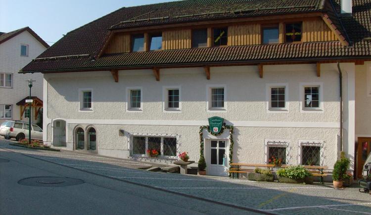 Gasthaus Haidvogel (© Gemeinde Oepping)