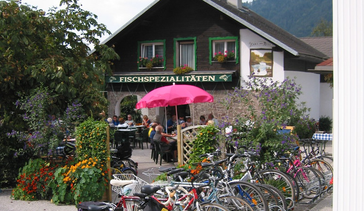 Pension Dürnberger Molln/Ramsau (© Dürnberger)