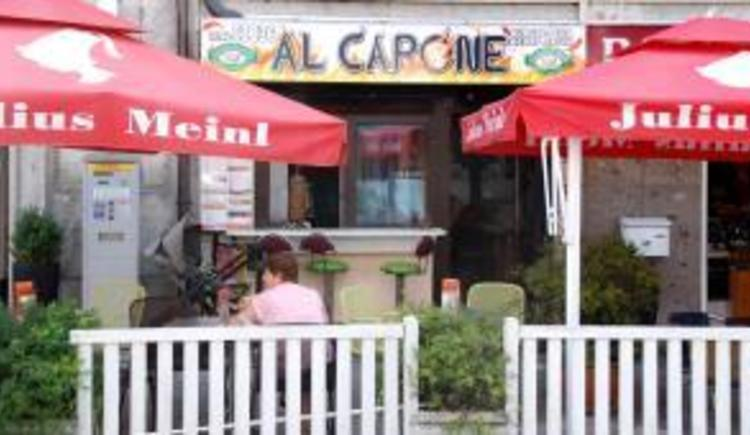 Al Capone (© Stadtmarketing Grieskirchen)