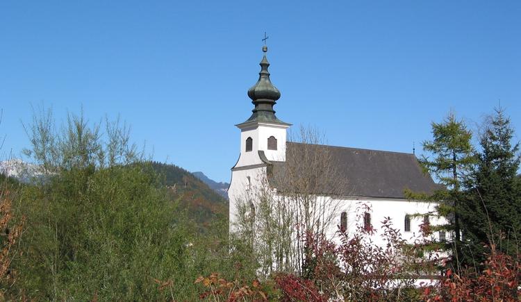 (© Pyhrn-Priel Tourismus GmbH/Seebacher)
