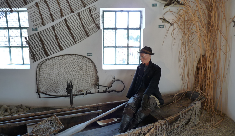 Schopper- und Fischereimuseum Aschach