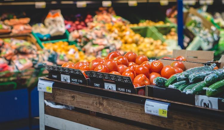 Supermarkt. (© pixabay)