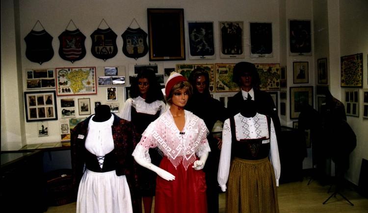 Museum Heimatvertr.JPG (© TVB Vöcklabruck)