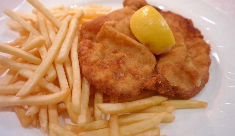 Wiener Schnitzel (© www.pixabay.com)