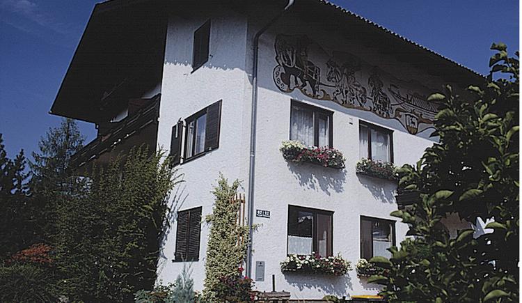 Haus Rothauer (© Haus Rothauer)