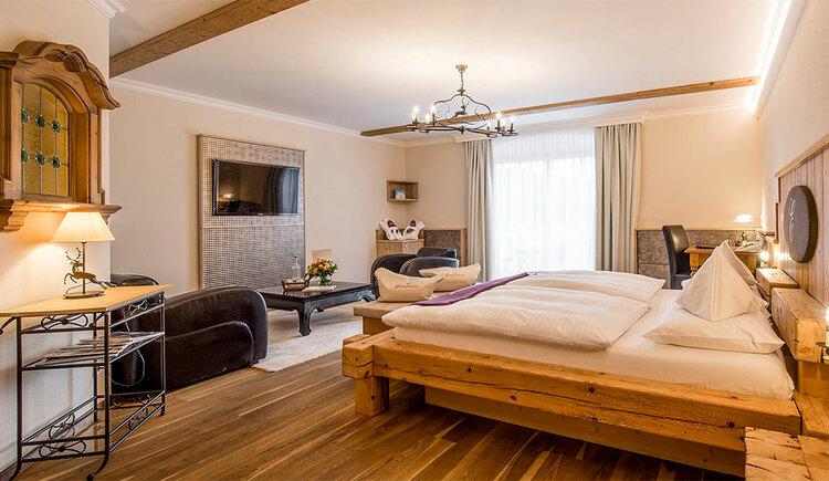 Wellness Suite Hotel Eichingerbauer **** Superior (© Sabine Sperr)