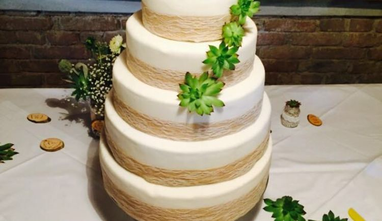 Torte (© Bäckerei Cafe Reisinger)