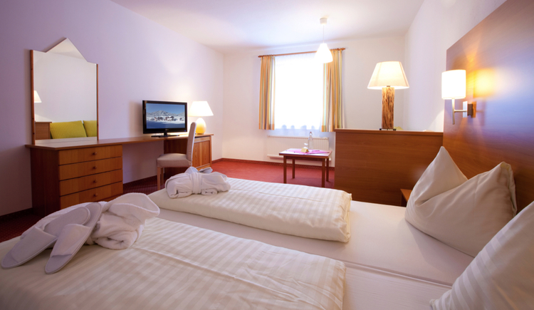 Hotel Gosau Zimmer